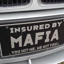 A maffia által biztosítva